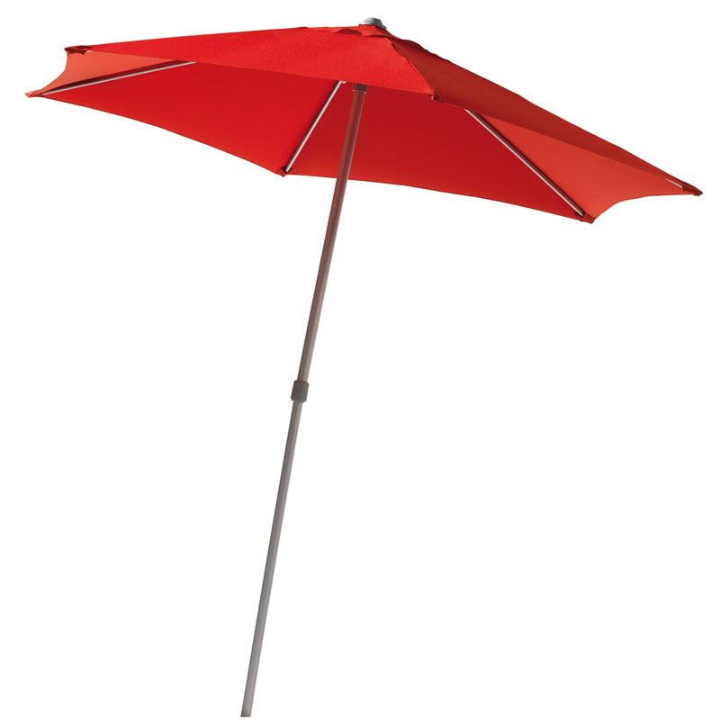 D co outdoor 12 parasols qu 39 on adore parasol carambole castorama d co - Outdoor leunstoel castorama ...