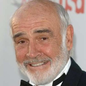 peopel : Sean Connery