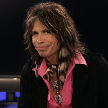 people : Steven Tyler