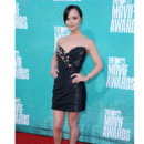 Christina Ricci aux Movie awards 2012
