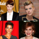 Charlize Theron, Rihanna : vive les cheveux courts