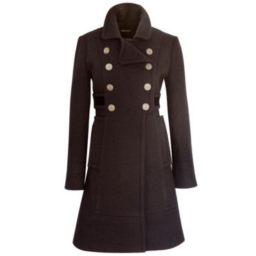 Manteau 3 Suisses
