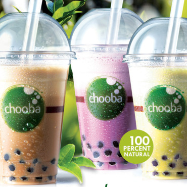 Bubble Teas Chooba