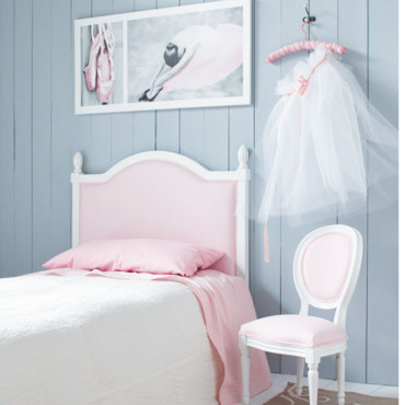comment savoir je veux la d co de reese witherspoon une chambre de petite fille maisons. Black Bedroom Furniture Sets. Home Design Ideas