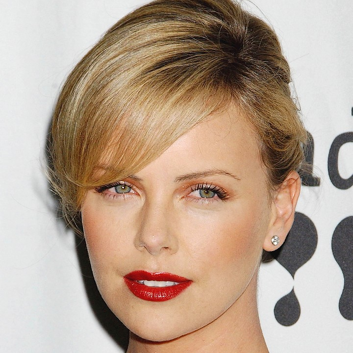 Charlize Theron Suis Une Actrice Pas Star