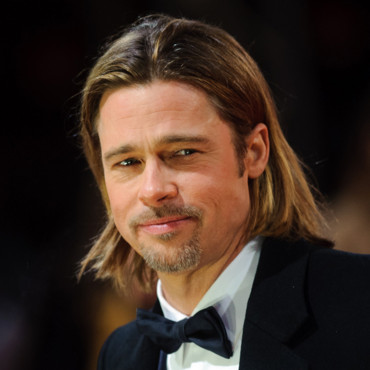 Brad Pitt à Cannes pour Killing Them Softly