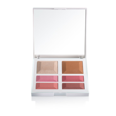 Palette Colour Evolution Must Have pour le teint Kiko à 34,90 euros