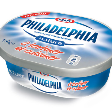 Philadelphia Cheese (Kraft Foods)
