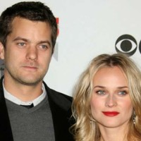Photo : Diane Kruger, Joshua Jackson