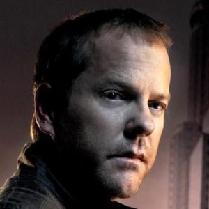 people : Kiefer Sutherland