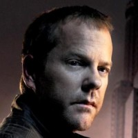 Photo : Kiefer Sutherland
