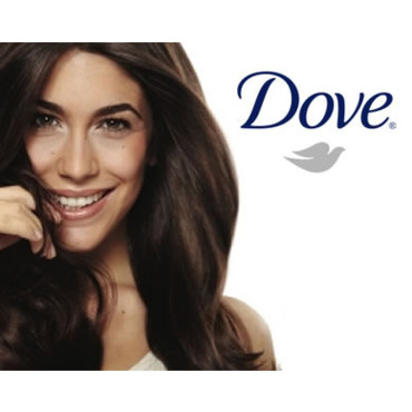 Soins corps Dove