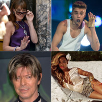 Beyonc, Carla Bruni, Justin Bieber... Les 10 news people de la semaine