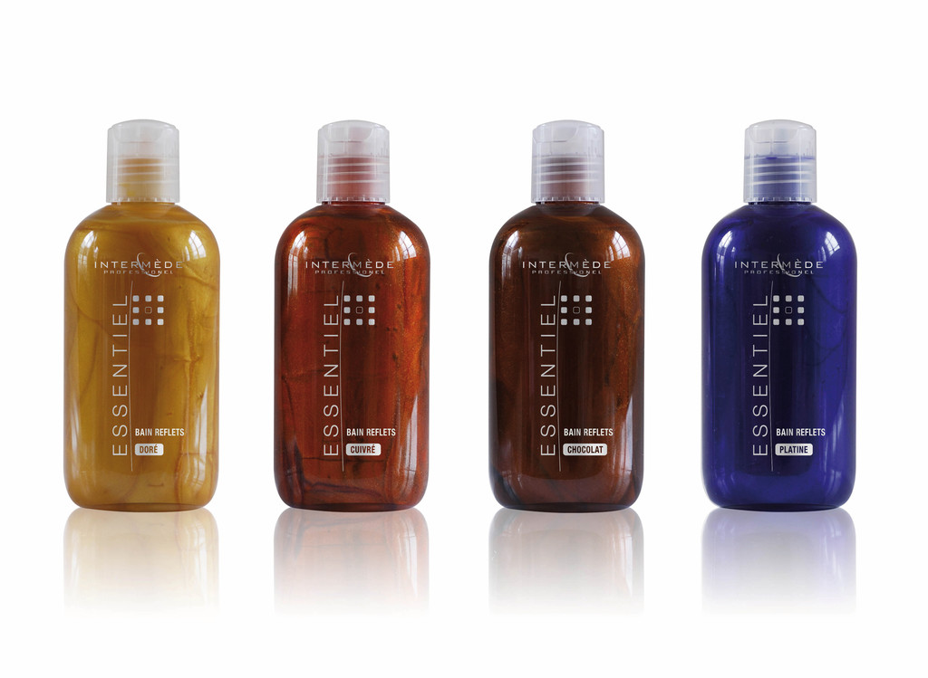 Shampoing couvrant cheveux blancs homme