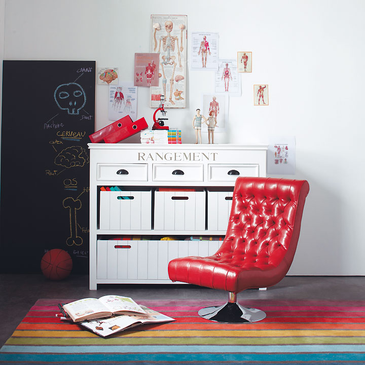 chambre duenfant chambre duado les nouveauts maisons du monde la chambre duenfant mini bossley. Black Bedroom Furniture Sets. Home Design Ideas