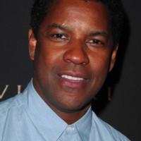Photo : Denzel Washington