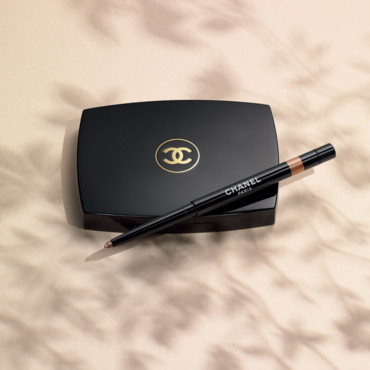 Maquillage Chanel été 2011 : stylo yeux waterproof rose platine