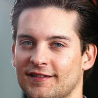 Photo : Tobey Maguire