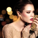 Beauté de Noël : maquillage Christmas collection Chanel 2010