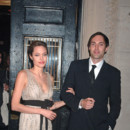 James Haven et Angelina Jolie