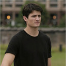 James Lafferty est Nathan Scott dans la série One Three Hill (Les Frères Scott)