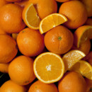 Oranges : de la vitamine C