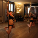 Cours de Pole Dance à Paris