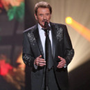 Johnny Hallyday : Laetitia me donne envie d'avoir envie !