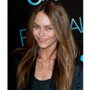 Vanessa Paradis brushing wild crp au Festival Paris Cinma juillet 2012