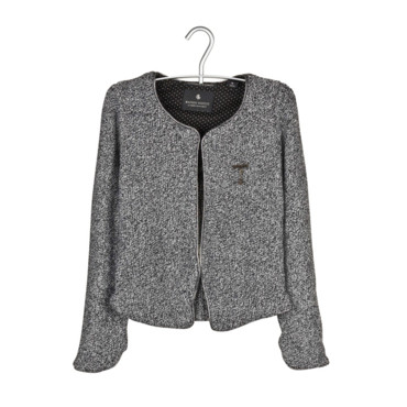 Veste en tweed Maison Scotch 159e