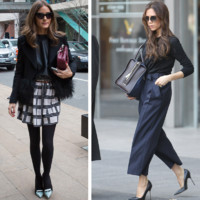 Marion Cotillard, Victoria Beckham... le best mode de la semaine