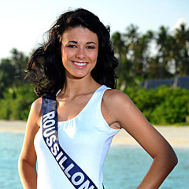 Miss Roussillon 2010 - Marion Castaing- Election candidate Miss France 2011- © SIPA - Interdit à toute reproduction, téléchargement ou stockage