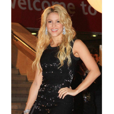 Shakira