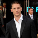 Tom Hardy à Cannes pour Lawless