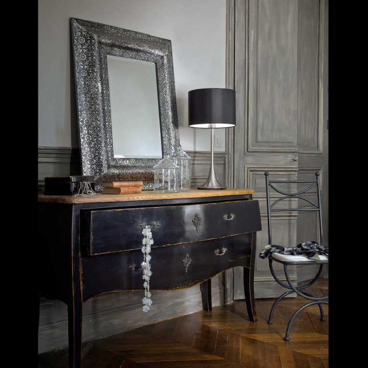 les styles d co la d co baroque astuces d co. Black Bedroom Furniture Sets. Home Design Ideas