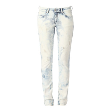 Jean tie and dye School Rag sur MonShowroom.com, 95 euros