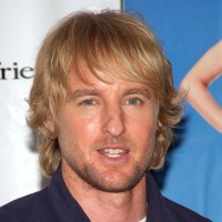 Photo : Owen Wilson prend la pose