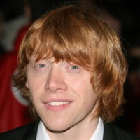 Photo : l'acteur Rupert Grint