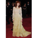 Florence Welch dans une robe Valentino Couture
