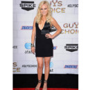 Malin Akerman aux Guys Choice Awards 2012