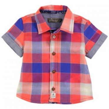 Chemise Jean Bourget