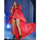 Rihanna aux Brit Awards 2011