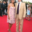 People : Matt et Luciana Damon