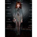 Florence Welch dans un ensemble Givenchy