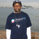 Spike Lee soutient Barack Obama