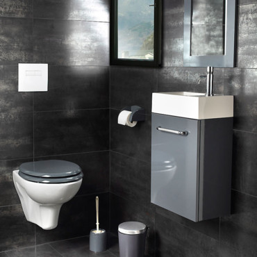Stunning Idee Deco Toilette Design Pictures - Amazing House Design ...