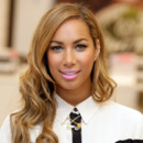 Leona Lewis, ambassadrice de charme pour sa collection make-up The Body Shop