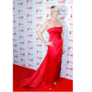 Jenna Elfman au Gala Red Dress Collection