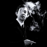 Photo : Eric Elmosnino en Serge Gainsbourg