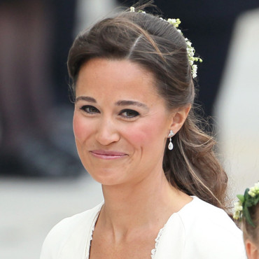 Pippa Middleton hot au mariage de sa soeur Kate